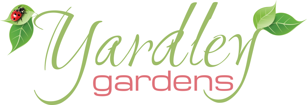 Yardley Gardens Logo